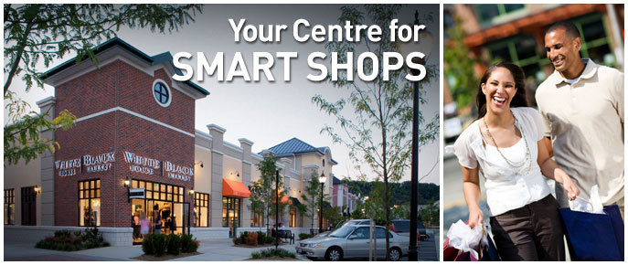 Your Centre for SMART SHOPS