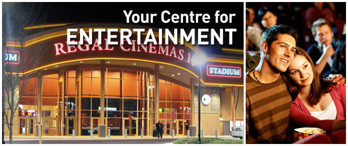 Your Centre for ENTERTAINMENT