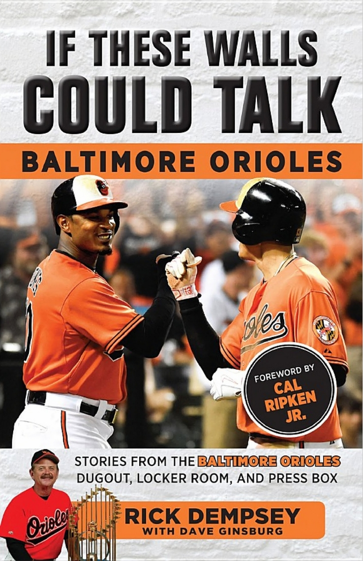 Orioles champion meet greet at greetings readings if these walls could talk m4hsunfo